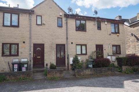 3 bedroom terraced house to rent - Pollard Lane, Bradford, BD2 4RN