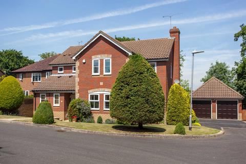 4 bedroom detached house for sale - Midsummer Meadow, Caversham Heights