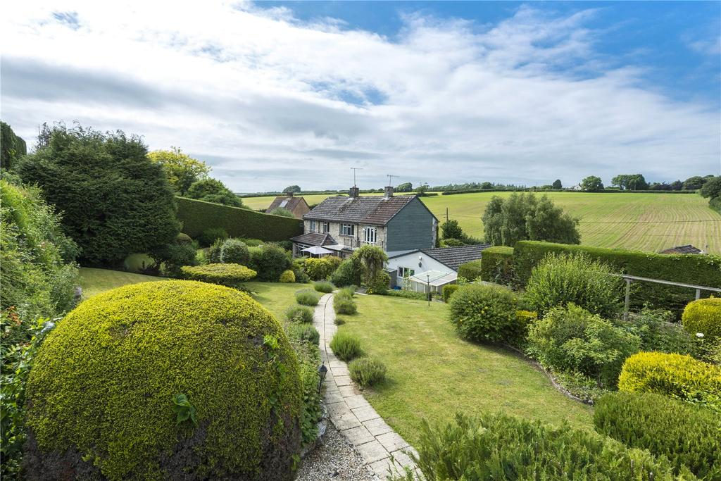 5 Bedrooms Detached House for sale in Winterborne Whitechurch, Winterborne Whitechurch, Blandford Forum, Dorset
