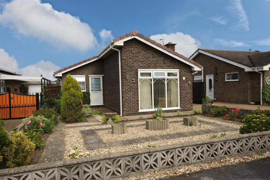 2 Bedrooms Detached Bungalow for sale in 10 Medina Gardens, Mablethorpe