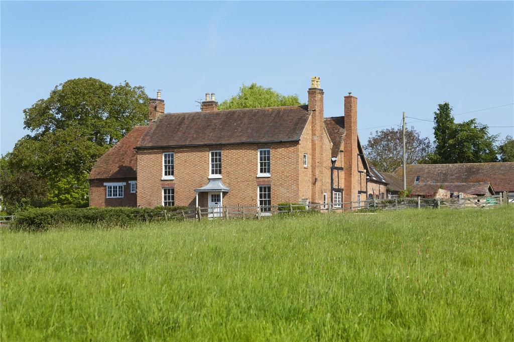 6 Bedrooms Unique Property for sale in Luddington, Stratford-upon-Avon, Warwickshire, CV37