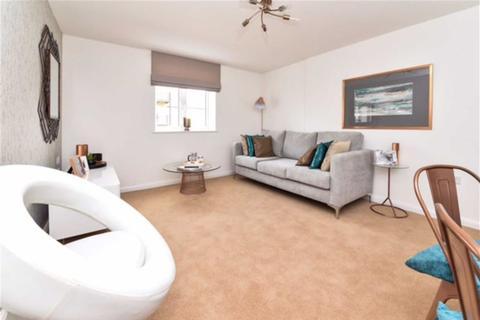 2 bedroom apartment to rent - Old Park Avenue, Pinhoe, Exeter, Devon, EX1