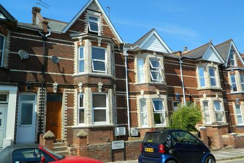 2 bedroom semi-detached house to rent - Monks Road, Exeter, EX4