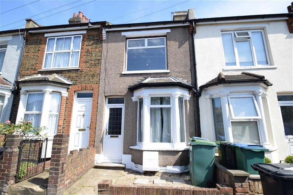 3 Bedrooms Terraced House for sale in Elfrida Road, Watford, Herts