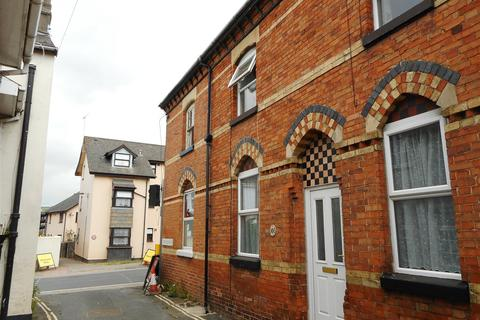 2 bedroom end of terrace house to rent - Eddys Lane