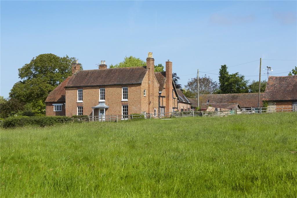 6 Bedrooms Unique Property for sale in Luddington, Stratford-upon-Avon, Warwickshire, CV37