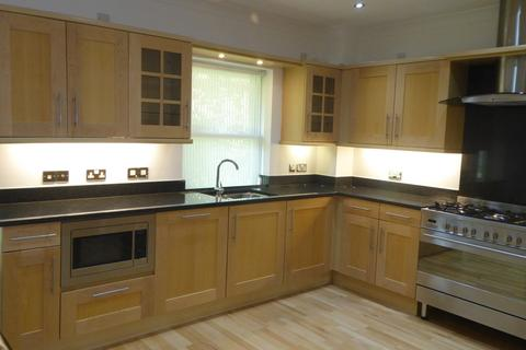 4 bedroom townhouse to rent - Grove Park Avenue, Gosforth, Newcastle upon Tyne NE3