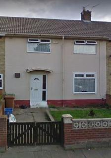 3 bedroom terraced house to rent - Moffat Road, Owton Manor, Hartlepool TS25