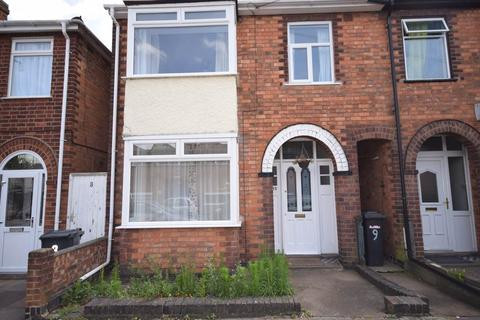 3 bedroom semi-detached house to rent - Hallaton Street, Aylestone, Leicester