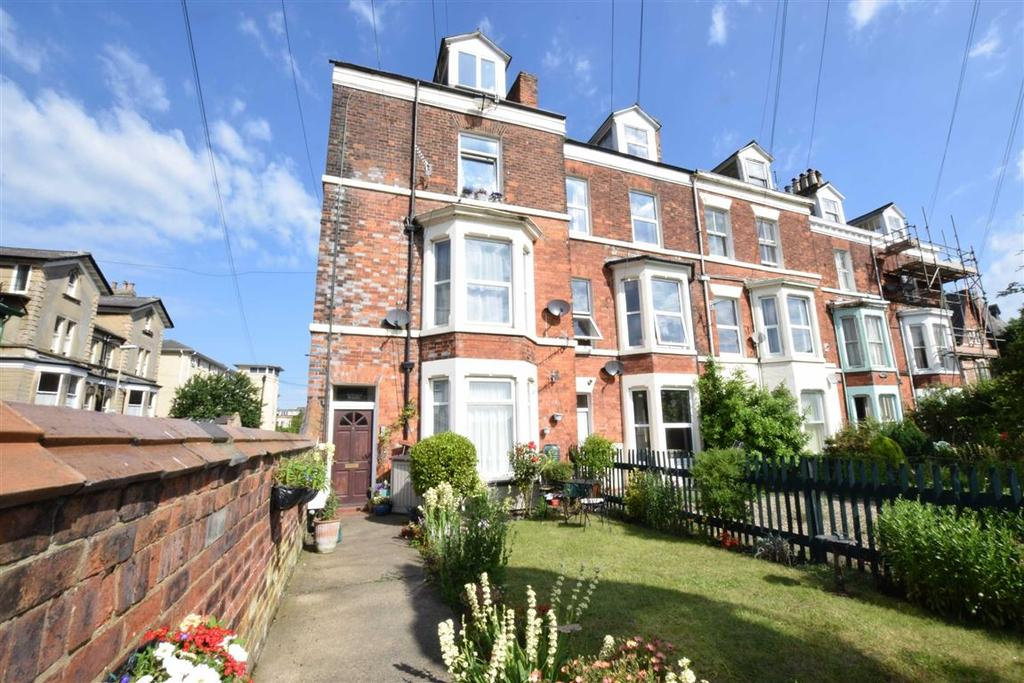1 Bedroom Apartment Flat for sale in 5 Beulah Terrace, Scarborough