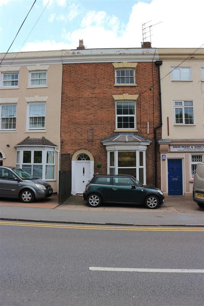 1 Bedroom Flat for sale in Worcester Street, Stourbridge