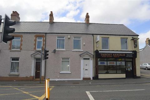 3 bedroom terraced house for sale - Neath Road, Swansea, SA1