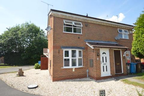 3 bedroom semi-detached house to rent - Oakfield Court, Cottingham Road, Hull