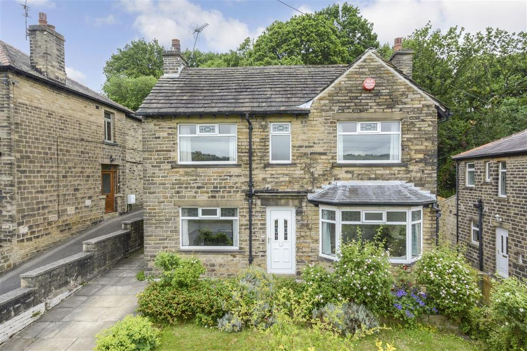 2 Bedrooms Detached House for sale in Saddleworth Road, Halifax