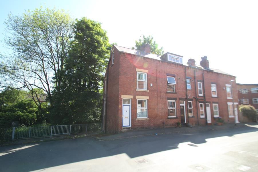 2 Bedrooms End Of Terrace House for sale in HIGHBURY LANE, LEEDS, LS6 4HF
