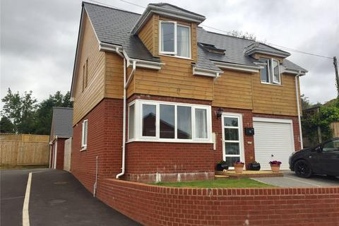 4 bedroom detached house to rent - Victoria Gardens, Exeter Road, Exmouth, Devon, EX8