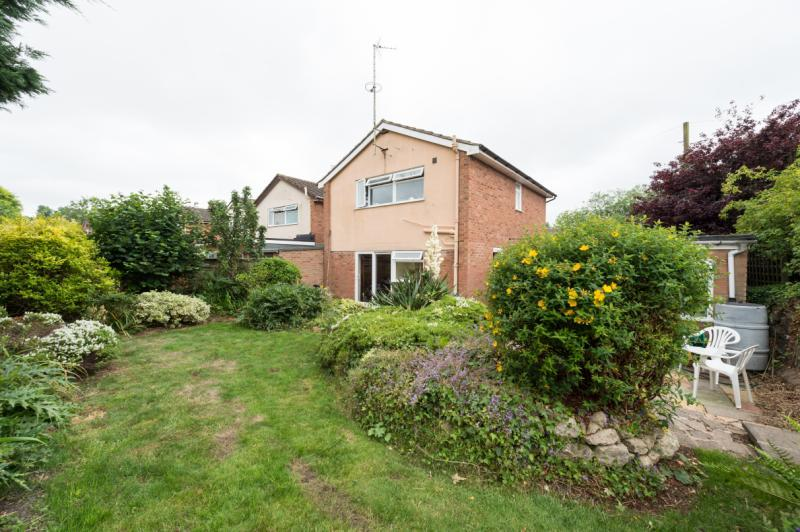 3 Bedrooms Detached House for sale in Beech Road, Wheatley, Oxford