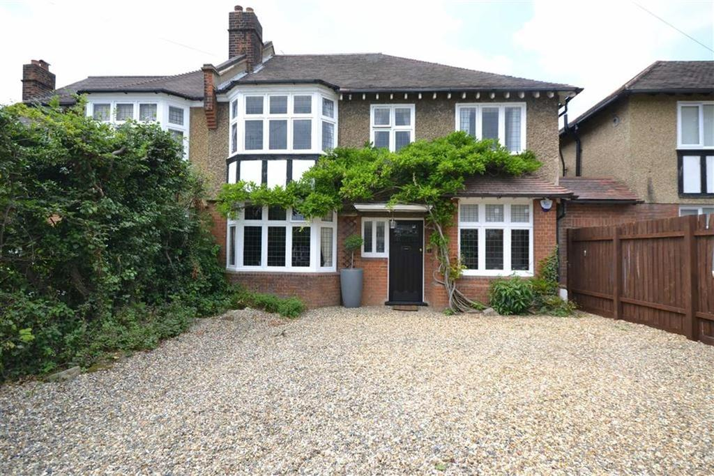 4 Bedrooms House for sale in Uplands Park Road, Enfield, Middlesex