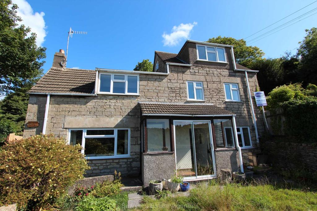 3 Bedrooms Detached House for sale in Churchill Road, Brimscombe