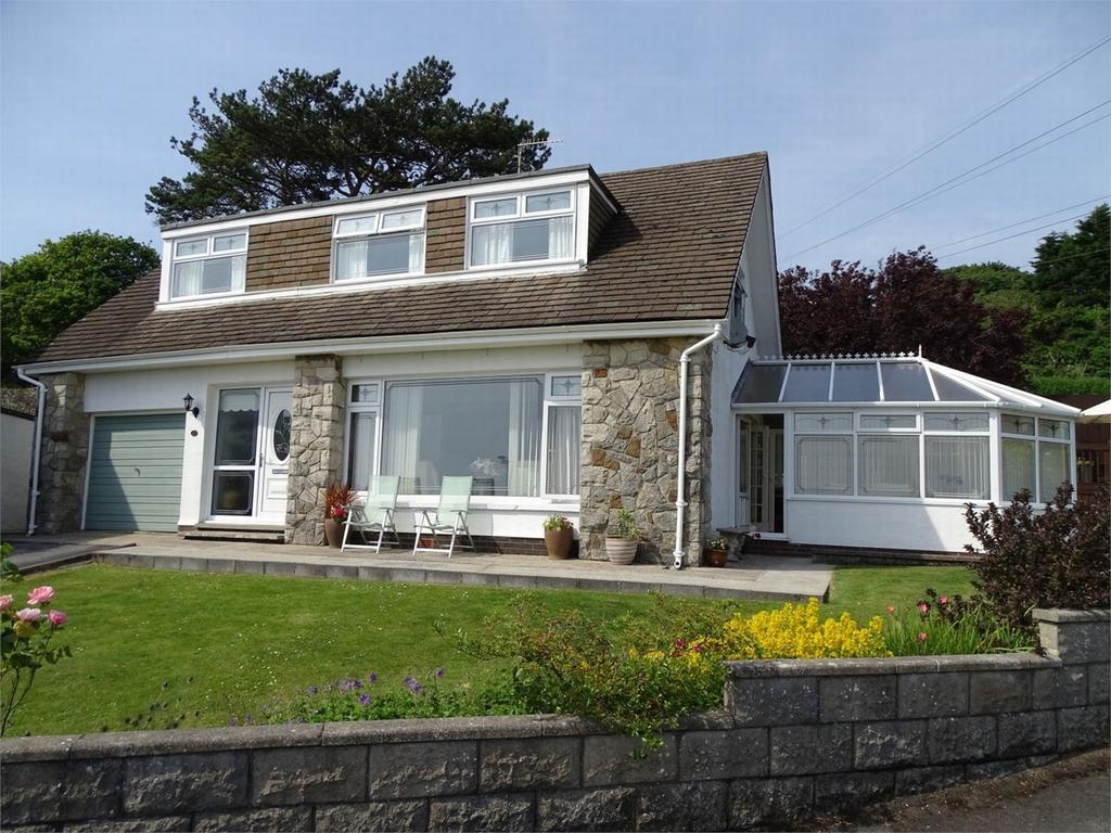 3 Bedrooms Detached Bungalow for sale in 16 St Margarets Drive, Llanelli, Carmarthenshire