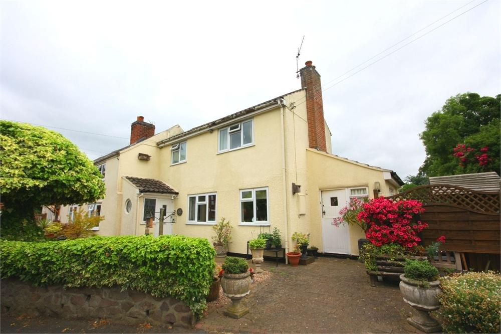 2 Bedrooms Semi Detached House for sale in 15 Church End, Nether Broughton, MELTON MOWBRAY