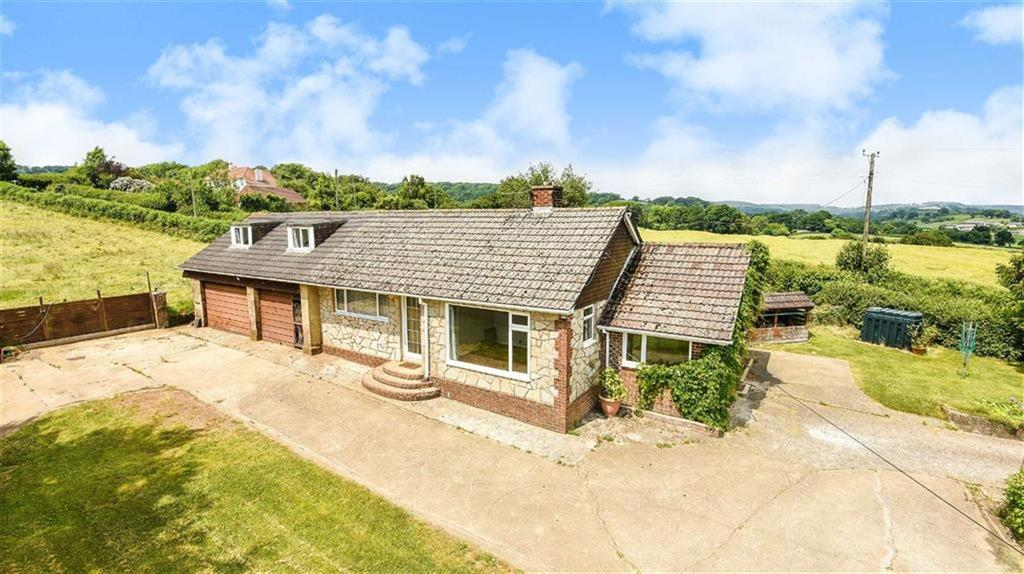 2 Bedrooms Bungalow for sale in Broadhayes, Stockland, Honiton, Devon, EX14