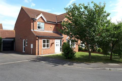 4 bedroom detached house for sale - Highfield Mews, Great Gonerby, NG31