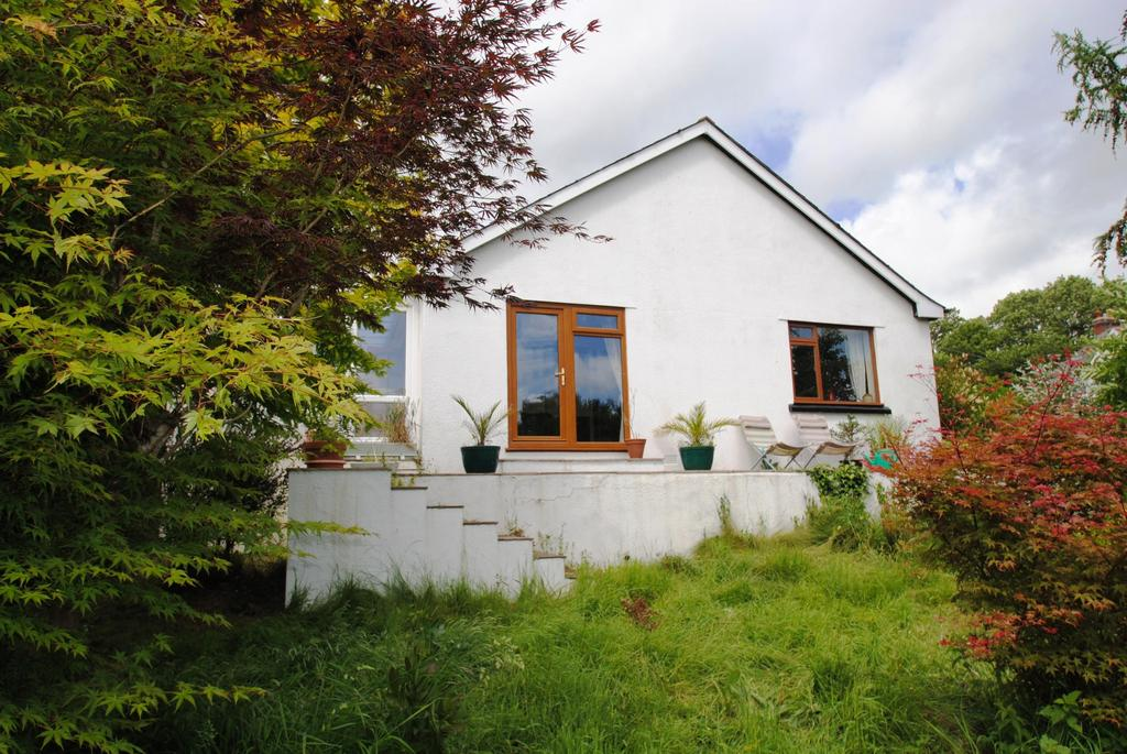 3 Bedrooms Bungalow for sale in Raleigh Park, Barnstaple