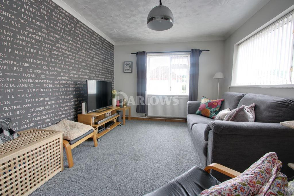 1 Bedroom Flat for sale in Fern Place, Fairwater