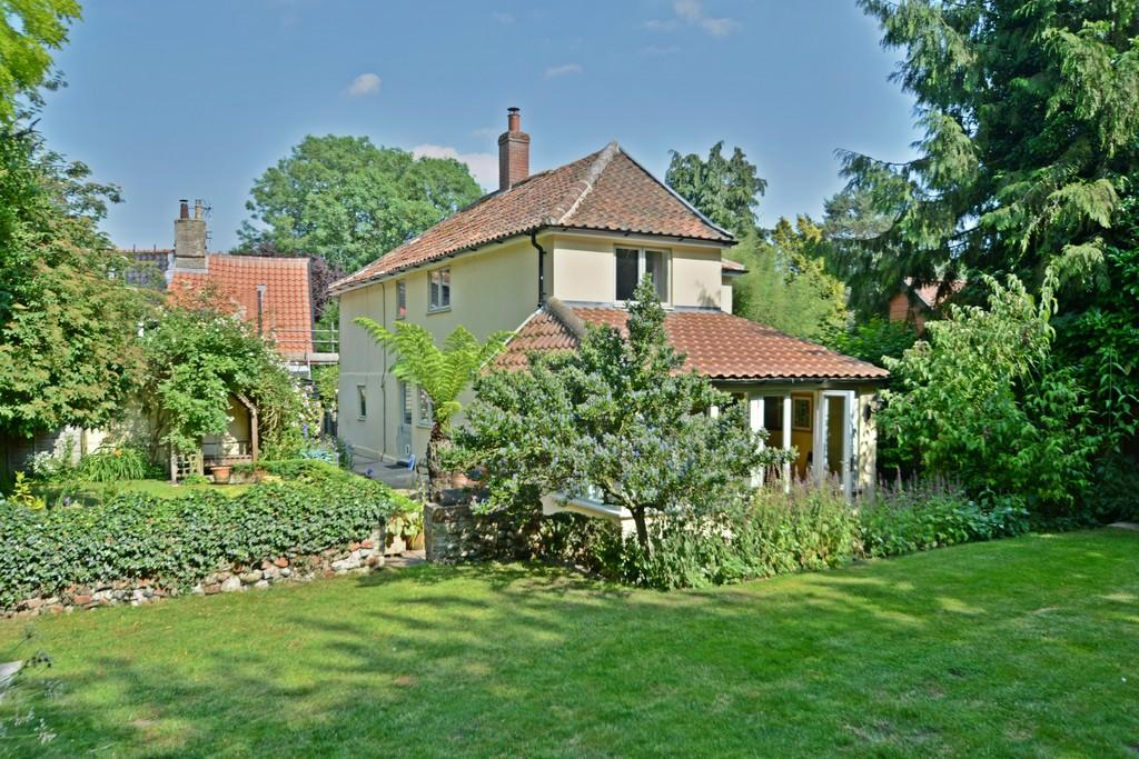 4 Bedrooms Cottage House for sale in The Street, North Lopham