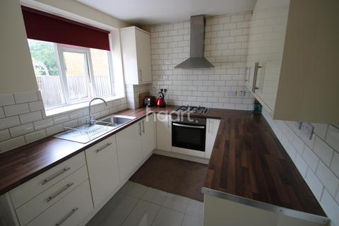 2 bedroom terraced house to rent - Lanlgey