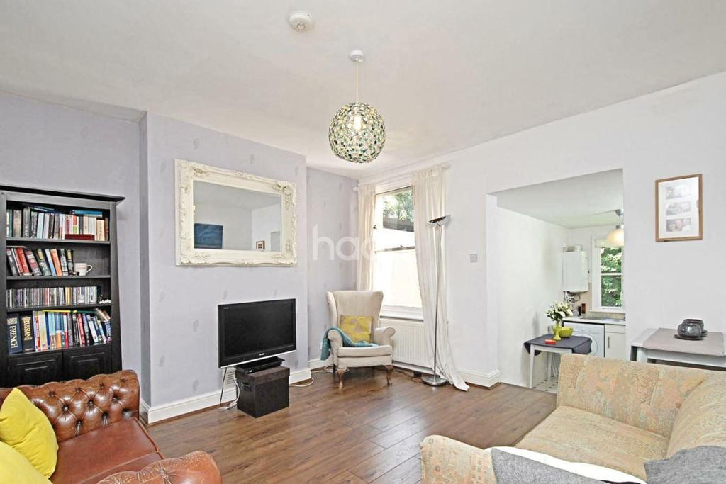 1 Bedroom Flat for sale in Palace Road, Streatham, SW16