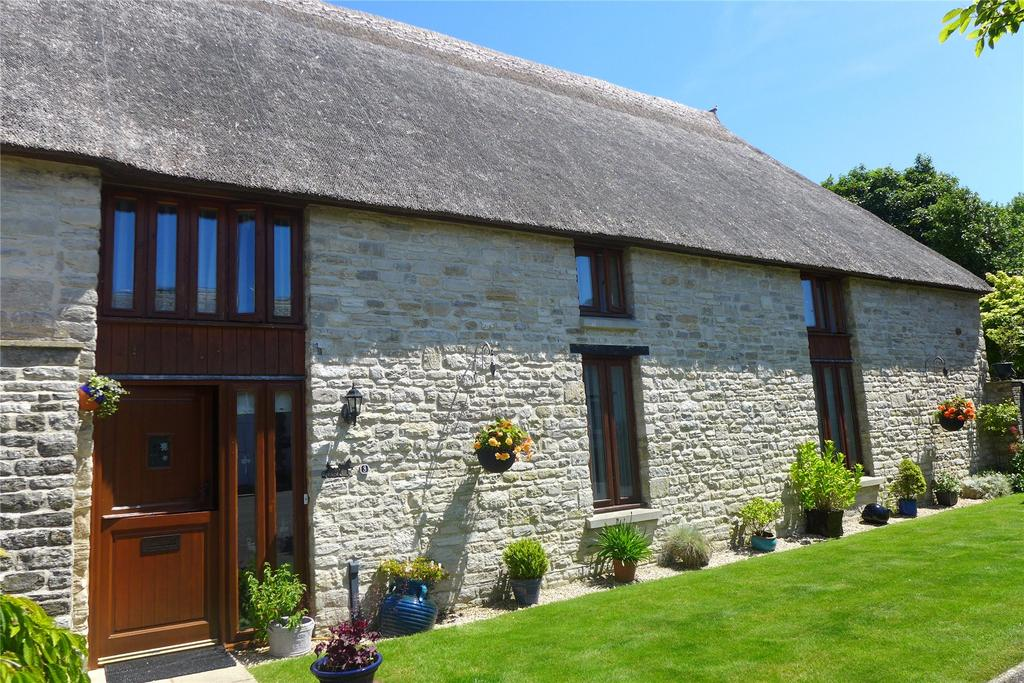 4 Bedrooms End Of Terrace House for sale in Little Britain, Dorchester, Dorset