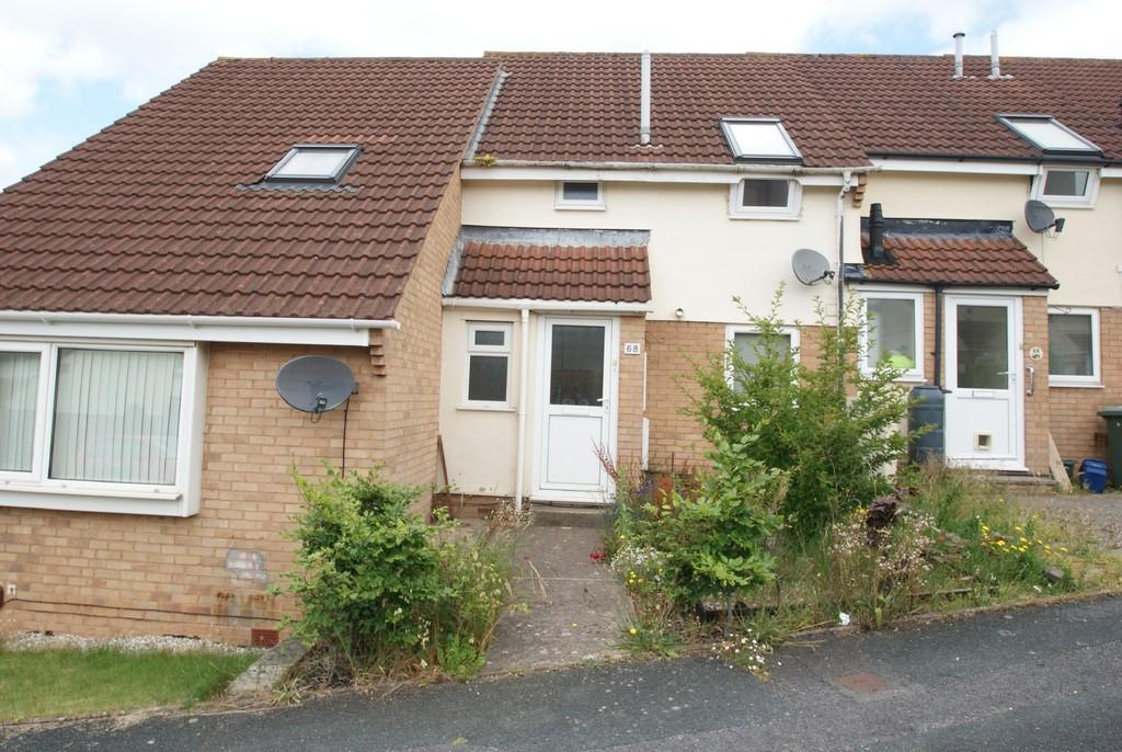 3 Bedrooms Terraced House for sale in Howards Way | Newton Abbot