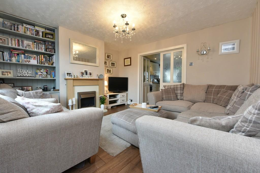 3 Bedrooms Terraced House for sale in Chapel Street, Ormskirk