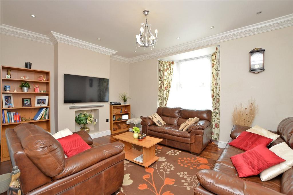 3 Bedrooms End Of Terrace House for sale in Collingwood Road, Sutton, SM1