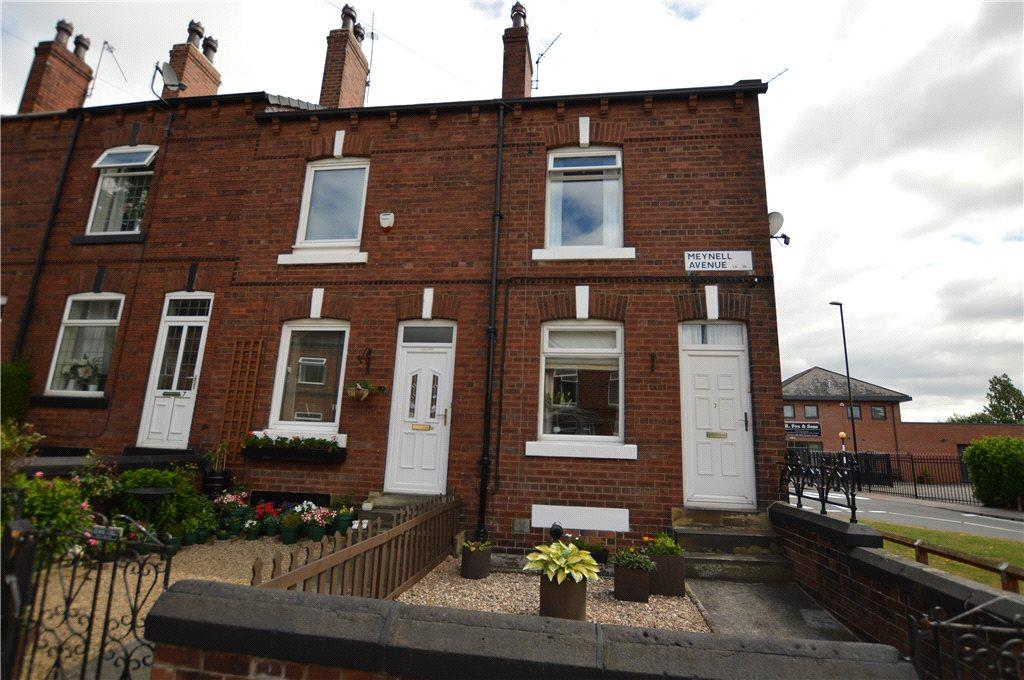 3 Bedrooms Terraced House for sale in Meynell Avenue, Rothwell, Leeds