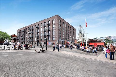 1 bedroom apartment for sale - Steamship House, Gas Ferry Road, Bristol, Somerset, BS1