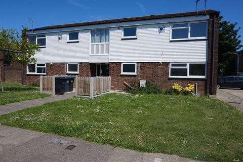1 bedroom ground floor flat for sale - Linley Road, Broadstairs, Kent, CT10 3HQ