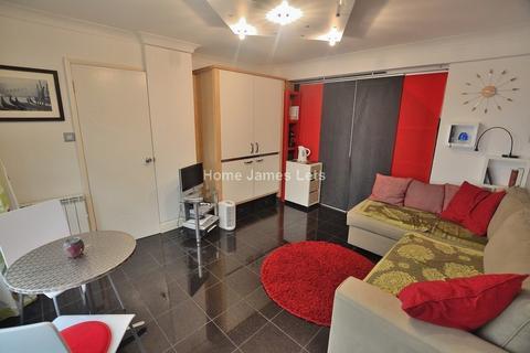 Studio to rent - Rock Grove, Brighton, BN2 1ND