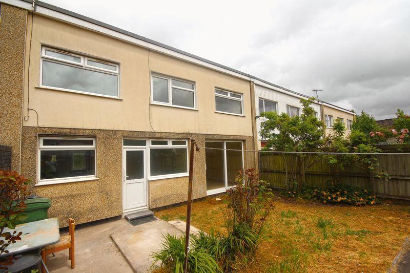 3 Bedrooms Terraced House for sale in Trowbridge Green, Rumney