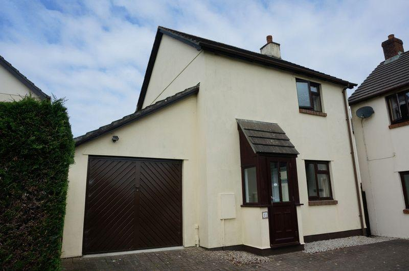 2 Bedrooms Detached House for sale in Kilkhampton, Bude