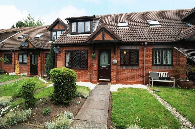 1 Bedroom Terraced House for sale in Ambleside Close, Bilston