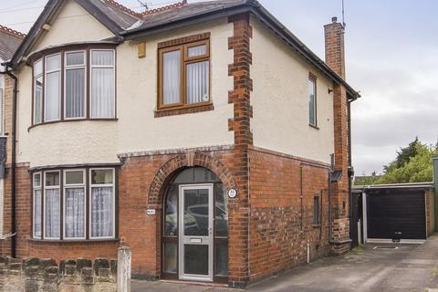 3 bedroom semi-detached house for sale - WALNUT AVENUE, ALVASTON
