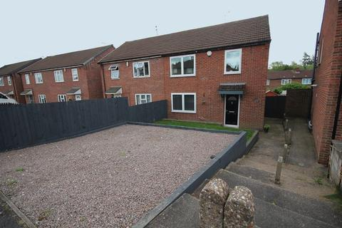 3 bedroom semi-detached house to rent - WILLESDEN AVENUE, MACKWORTH, DERBY