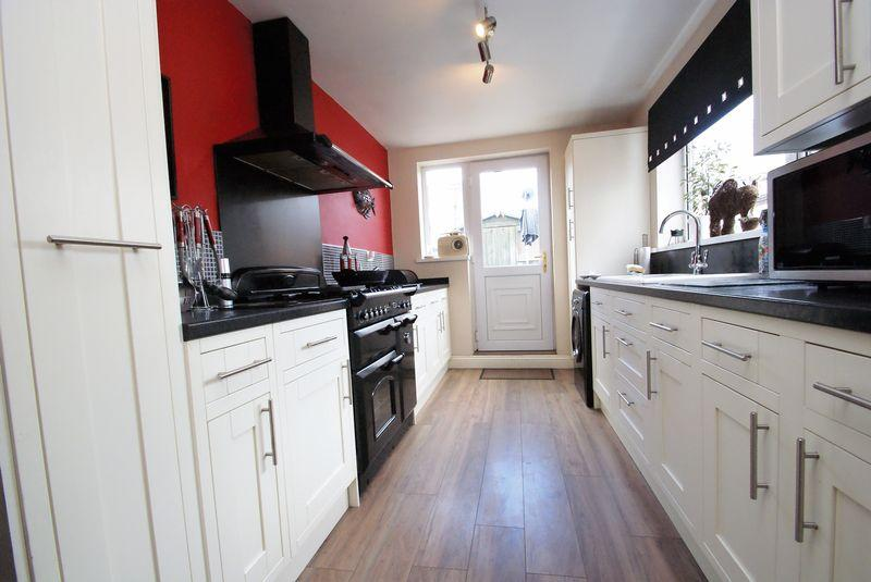 3 Bedrooms Terraced House for sale in Ventnor Road, Middlesbrough