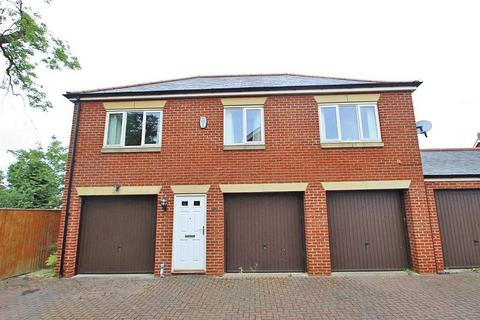 2 bedroom flat for sale - OSPREY DRIVE, GRIMSBY