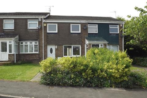 3 bedroom terraced house for sale - Newlyn Drive, Cramlington - Three Bedroom Link House