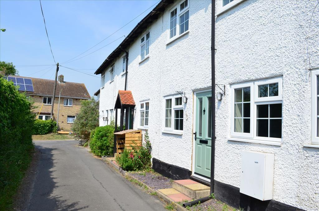 3 Bedrooms Terraced House for sale in Malting Lane, LITLINGTON, Royston, SG8