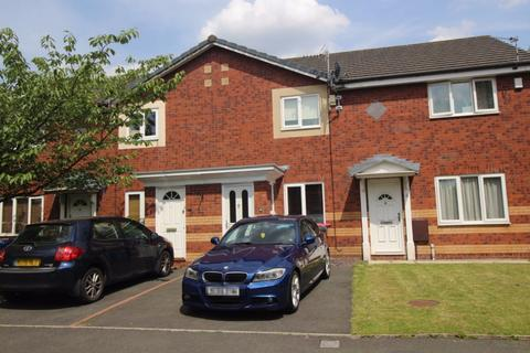 2 bedroom townhouse for sale - Velour Close, Trinity Riverside, Salford, M3